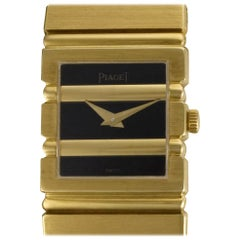 Piaget Polo 81310701, Case, Certified and Warranty