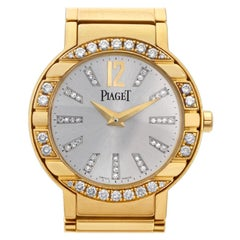 Piaget Polo G0A26032, Silver Dial, Certified and Warranty