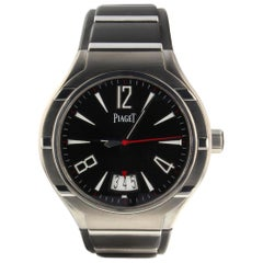 Piaget Polo G0A34011, Case, Certified and Warranty