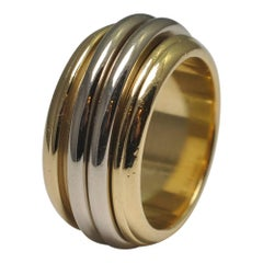 Piaget Possession 18 Carat Gold Ring
