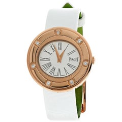 Piaget Possession 7 Diamond Ladies Watch
