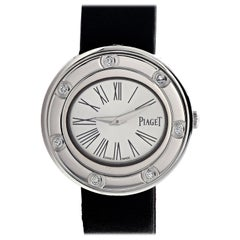 Piaget Possession 7 Diamond Ladies Watch