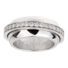 Piaget Possession White Gold Diamond Ring