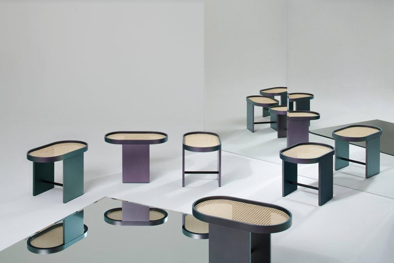 Piani Side Table By Patricia Urquiola For Editions Milano