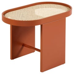 Piani Side Table Copper, by Patricia Urquiola for Editions Milano