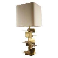 Piastrine Table Lamp