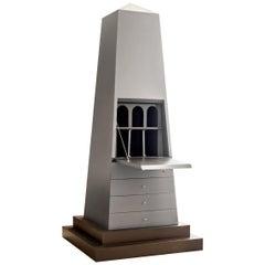 Piazze D'Italia Obelisco Trumeau Desk