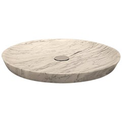 """Plano"" Shower Tray Made of Marble Customizable"