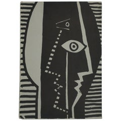Picasso, a Library or Coffee Table Book, circa 1950s