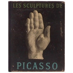 Picasso & Brassai, Les Sculptures de Picasso
