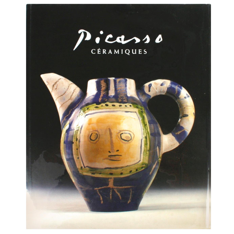 Picasso Céramiques, Exhibition Catalogue