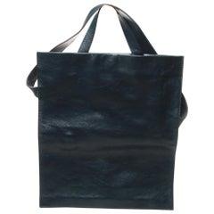 Piccante Leather Tote Bag