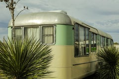 Another Airstream? Marfa, Texas