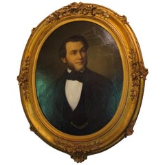 Picture Portrait from 1853