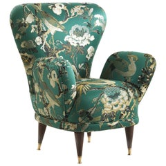 Pierina Upholstered Armchair