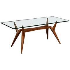 Mid-Century Modern Center Tables