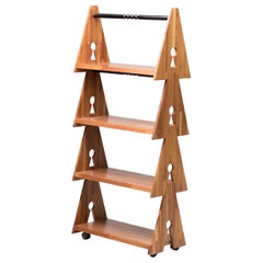 Piero De Martini Trek Shelving System