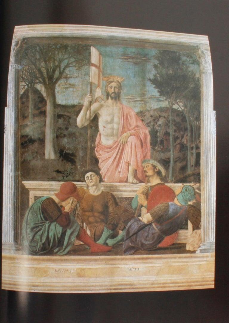 Piero Della Francesca by Alessandro Angelini For Sale 4