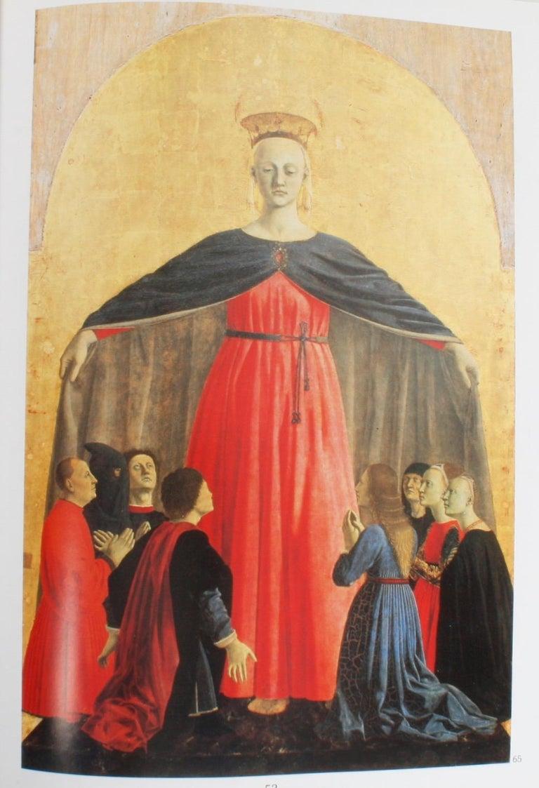 Piero Della Francesca by Alessandro Angelini For Sale 5