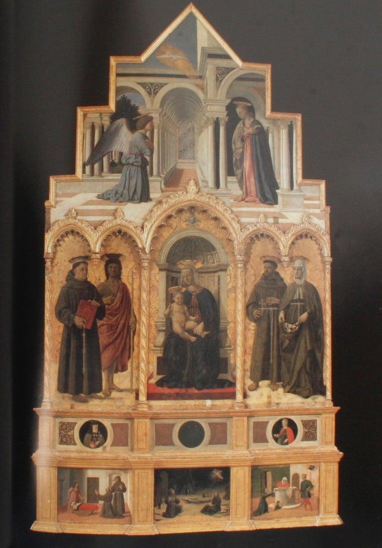 Piero Della Francesca by Alessandro Angelini For Sale 6