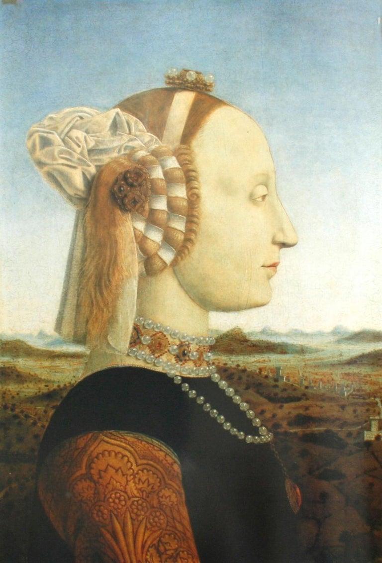Piero Della Francesca by Alessandro Angelini For Sale 7
