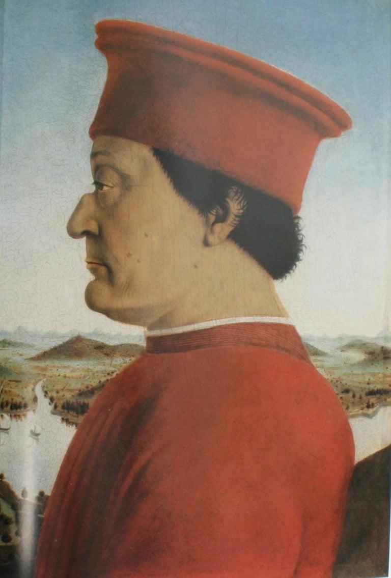Piero Della Francesca by Alessandro Angelini For Sale 8