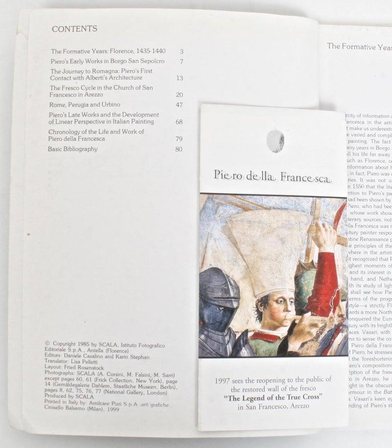 Piero Della Francesca by Alessandro Angelini For Sale 9