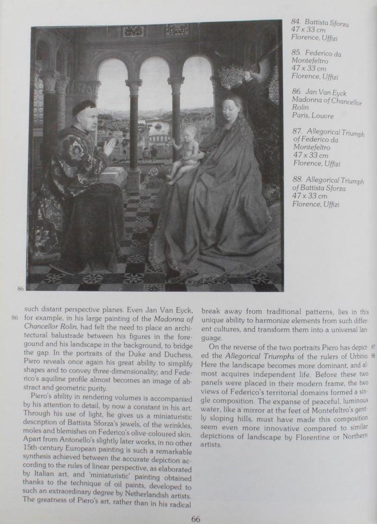 Piero Della Francesca by Alessandro Angelini For Sale 12