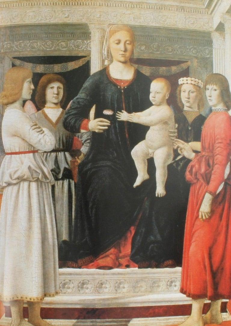 Piero Della Francesca by Alessandro Angelini For Sale 13