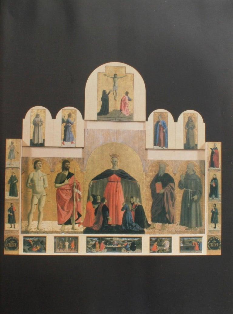 American Piero Della Francesca by Alessandro Angelini For Sale