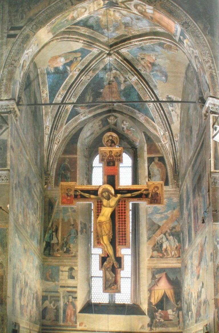 20th Century Piero Della Francesca by Alessandro Angelini For Sale