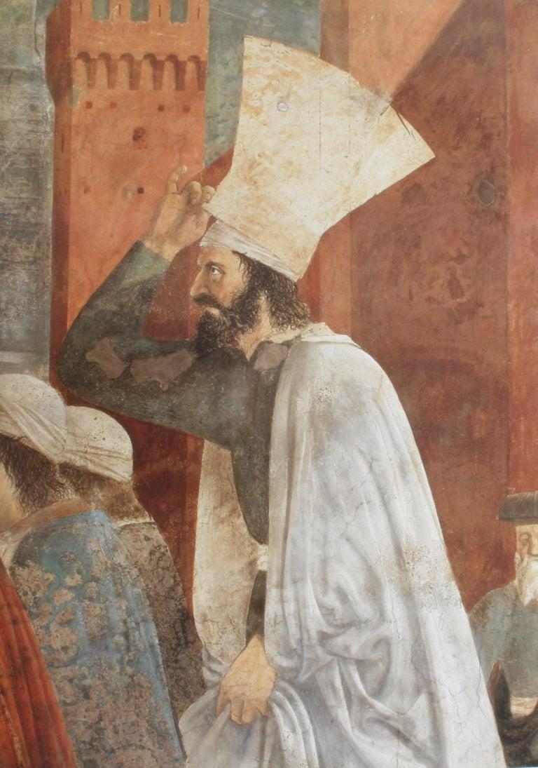 Piero Della Francesca by Alessandro Angelini For Sale 1