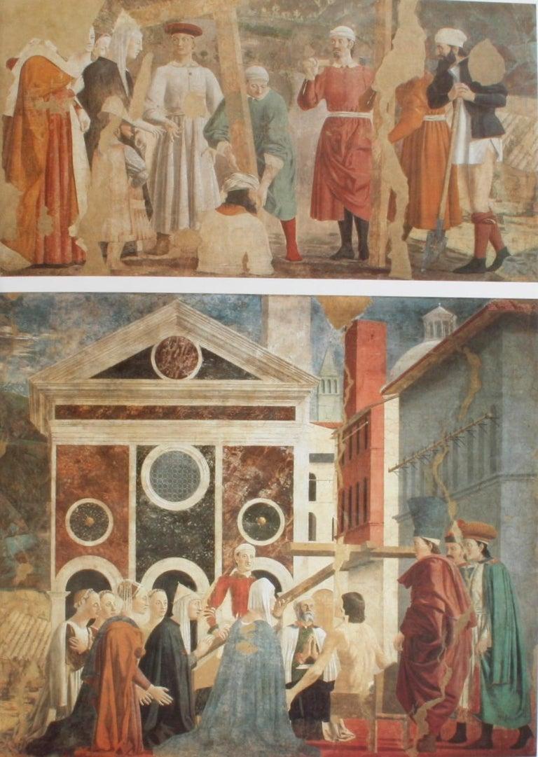 Piero Della Francesca by Alessandro Angelini For Sale 2