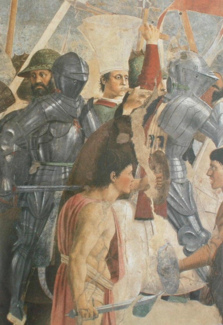 Piero Della Francesca by Alessandro Angelini For Sale 3