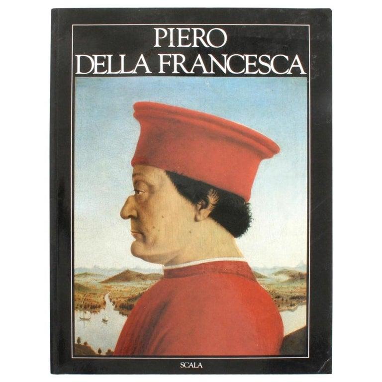 Piero Della Francesca by Alessandro Angelini For Sale