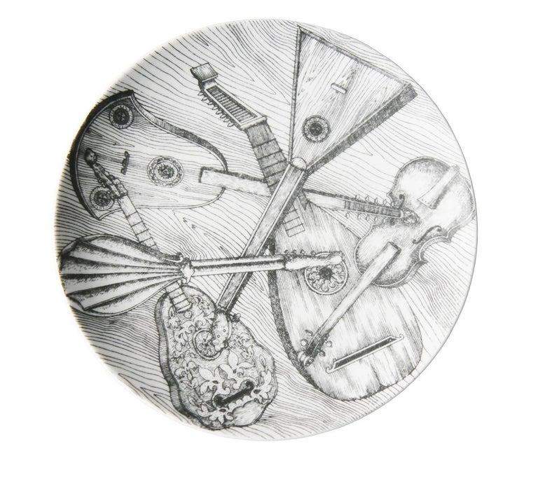 Porcelain Piero Fornasetti