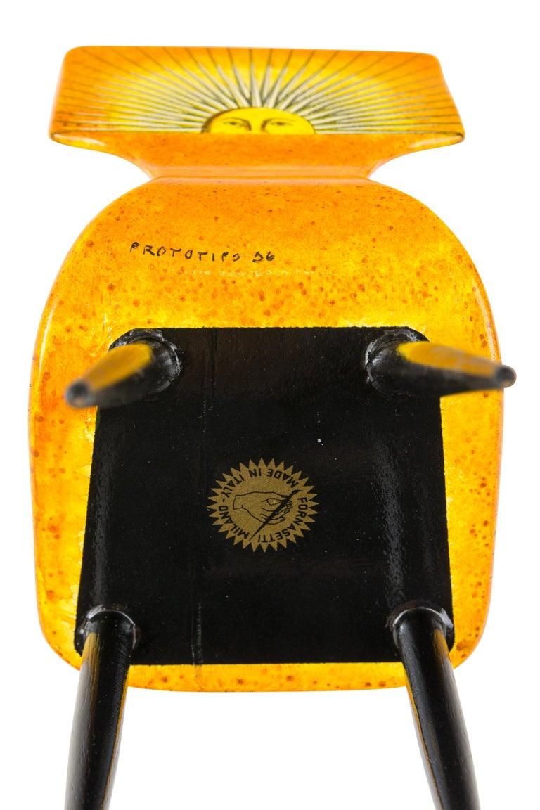 Piero Fornasetti Prototype Miniature