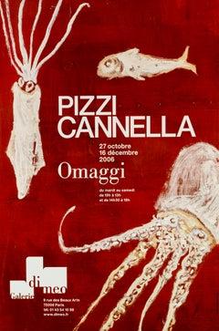 Pizzi Canella - Galerie Di Meo