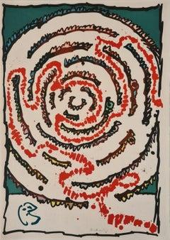 Labyrinthe d'apparat III