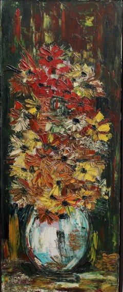 Still Life with Flowers of the Field