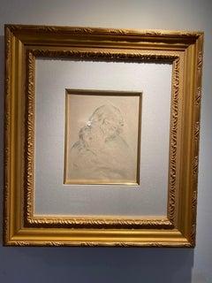 """""""Une Mère et Enfant (Jean Renoir)"""""""