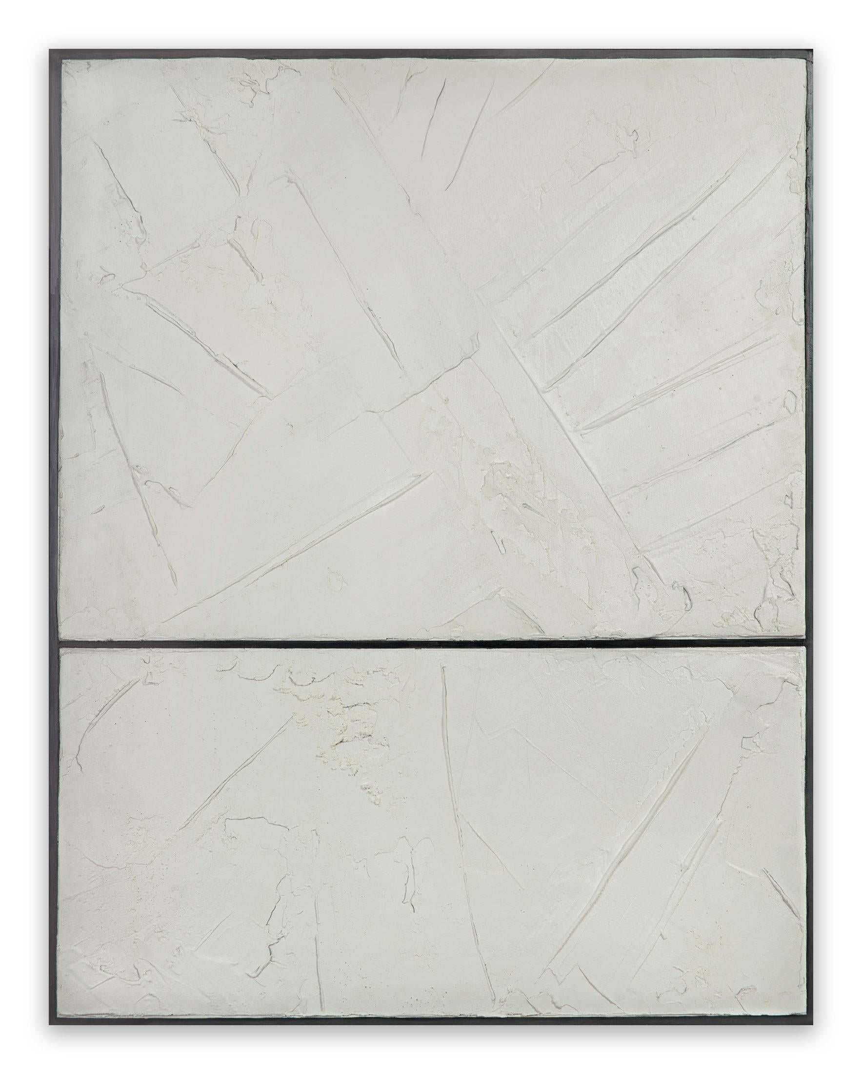 Whites (Abstract painting)
