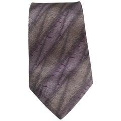 Pierre Balmain Vintage multicoloured silk tie