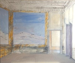 Dunes (In a neoclassical room)