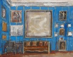 Mayfair Drawing Room, London