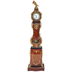 Grandfather Clocks and Longcase Clocks