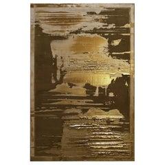 Pierre Bonnefille Bronze Painting 129