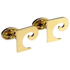 Pierre Cardin Cufflinks