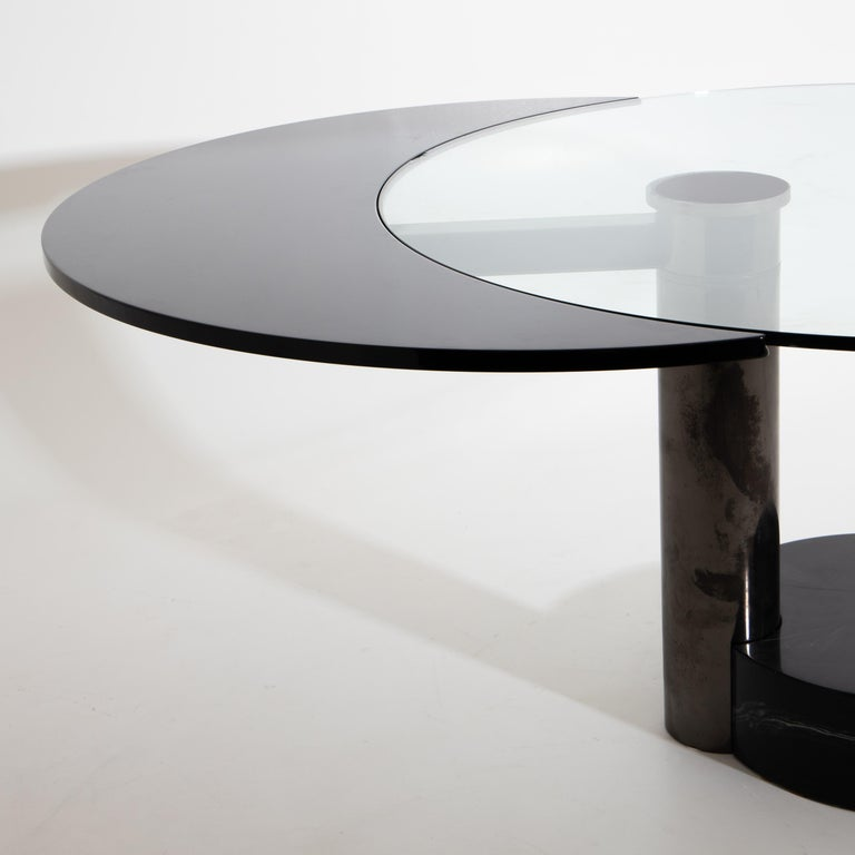 Mid-Century Modern Pierre Cardin Dining Table, France, 1960s For Sale