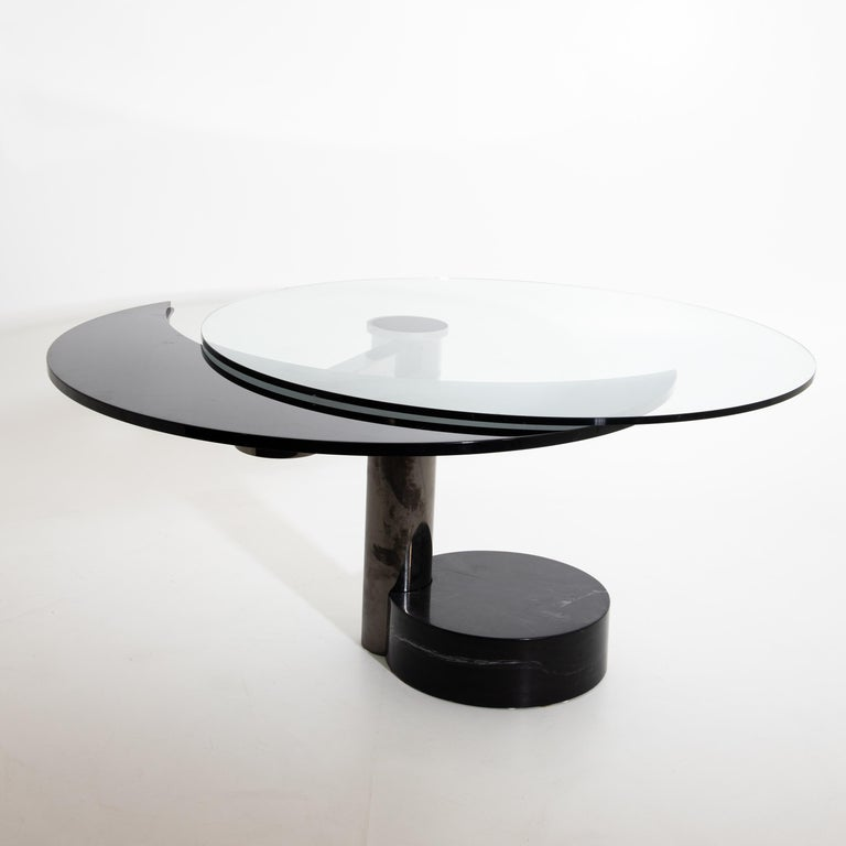Mid-20th Century Pierre Cardin Dining Table, France, 1960s For Sale